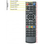 POWERTECH LERNING REMOTE CONTROL