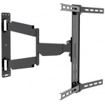 TV BRACKET FOCUS MOUNT FLAT/CURVED TILT & SWIVEL WMS15-44AT